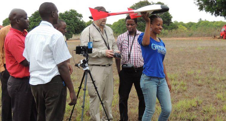 SmartPlanes Tanzania